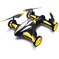 JJR/C H23 Mini Dron žlutá