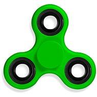 Fidget Spinner - antistresová hračka zelená
