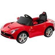 Elektrické auto Ferrari F12 Berlinetta RC