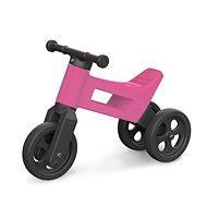 Funny Wheels 2v1 růžová