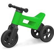 Funny Wheels 2v1 zelená