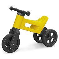 Funny Wheels 2v1 žlutá