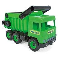 Wader Middle Truck sklápěč zelený