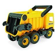 Wader Middle Truck sklápěč žlutý