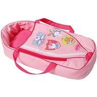 BABY Born 2v1 Spací pytel nebo přenosná taška