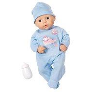 My First Baby Annabell Bratříček se zavíracíma očima