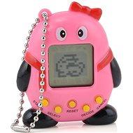 Electronic pets - Tamagotchi růžové