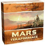 Mars: Teraformace