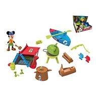 Mikro Trading Mickey Mouse sada na piknik s doplňky
