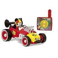 Mikro Trading Mickey Mouse R/C závodní formule