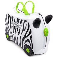Trunki Kufřík Zebra Zimba