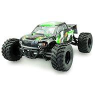 MonsterTronic Truck 1:12 zelený
