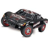 Traxxas Slash 4WD VXL TQi BlueTooth Ready OBA TSM černá
