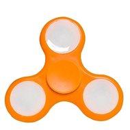 Fidget Spinner Eljet Fancy LED Orange