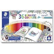 Staedtler Ergo Soft 36 barev