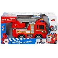 Dickie Auto Happy hasičské 25 cm