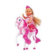 Simba Evička Princezna s koněm