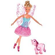 Simba Steffi Víla s křídly