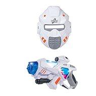Simba Planet Fighter Sada pistole a maska