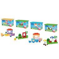 PlayBig Bloxx  Peppa Pig základní set