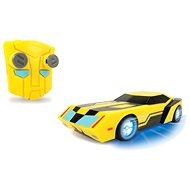 Dickie Transformers Turbo Racer Bumblebee