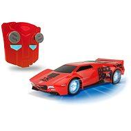 Dickie Transformers Turbo Racer Sideswipe