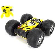 Dickie Transformers Flip 'n' Race Bumblebee