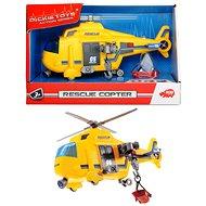 Dickie AS Vrtulník