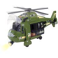 Dickie AS Vojenský vrtulník