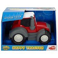 Dickie Happy Traktor