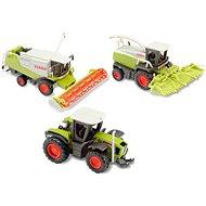Majorette Zemědělské stroje CLAAS