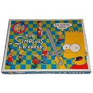 The Simpsons Šachy