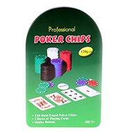Set poker v boxu