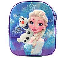Frozen Elsa a Olaf 3D