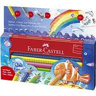 Faber-Castell Dárková Sada Moře
