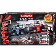 Carrera GOPlus 66001 Next Race
