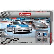 Carrera EVO 25227 Speed Patrol