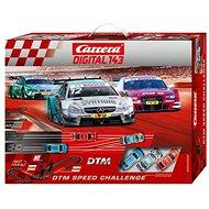 Carrera D143 40032 DTM Speed Challenge