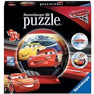 Ravensburger Disney Auta 3 puzzleball
