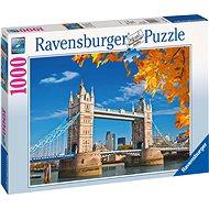 Ravensburger Pohled Tower Bridge
