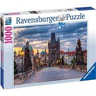 Ravensburger Praha: Procházka po Karlově mostě