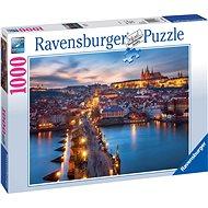 Ravensburger Praha v noci