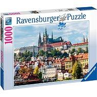 Ravensburger Pražský hrad
