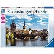 Ravensburger Praha: Pohled na Karlův most