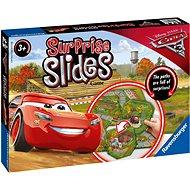 Ravensburger Disney Auta 3 Surpr. Slides PL/CZ/SK/RO