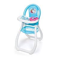 Smoby Ledové království Jídelní židlička