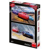 Cars 3: Závod
