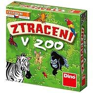 Ztraceni v Zoo