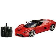 Ep Line Ferrari La Ferrari