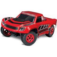 Traxxas Desert Prerunner 1:18 4WD TQ RTR červené